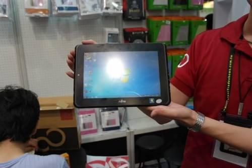 2011台北電腦應用展 - 直擊現場平板產品篇