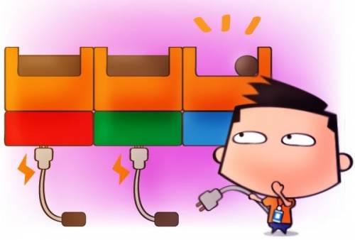 主動式電濕潤顯示器 傑出光電產品獎