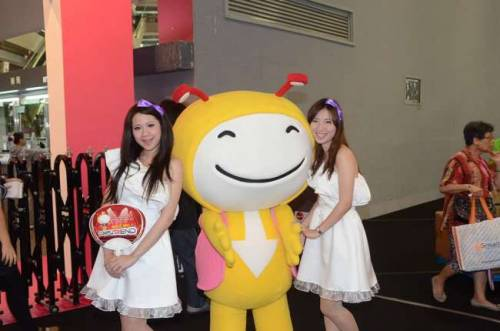 2011 Computex Taipei 觀賞重點懶人包