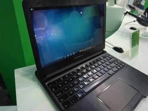 平板的殺戮戰場 LG MOTO篇- 2011 Computex Taipei 南港展覽館