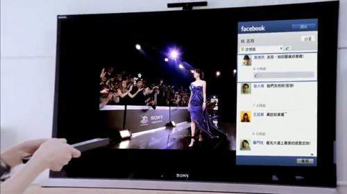 Smart TV奧義?還是網路行銷魔力?
