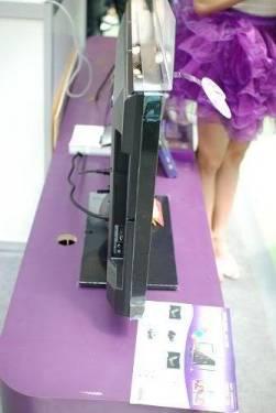 【LIVE】2011春季電腦展–BenQ 3C湛動派對