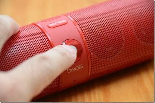 NFC輕鬆配對 Beats Pill聽音樂接聽電話都在行