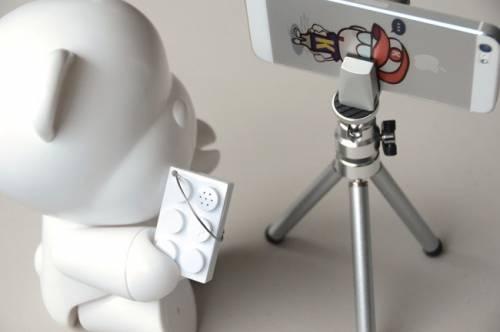 Photo Key 相機快門 鑰匙定位 都好用