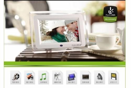 Sony數位相框比一比~