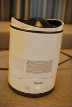 鋼鐵人 之 Dyson Air Multiplier