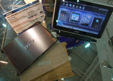 Computex 之 假 iPad真平板