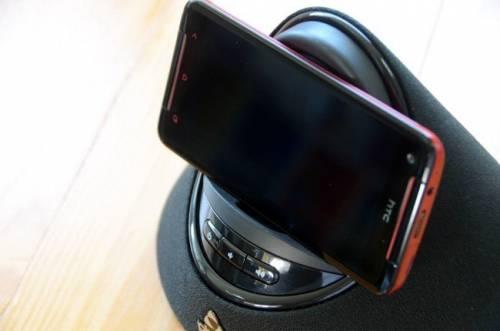 Phorus WiFi無線揚聲器 用手機同步你家中所有音響