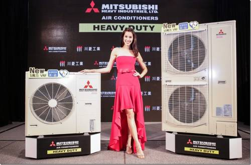 三菱重工「超迷你」Micro系列冷暖房空調系統新品登台! 川菱工業規劃與服務 雙效整合
