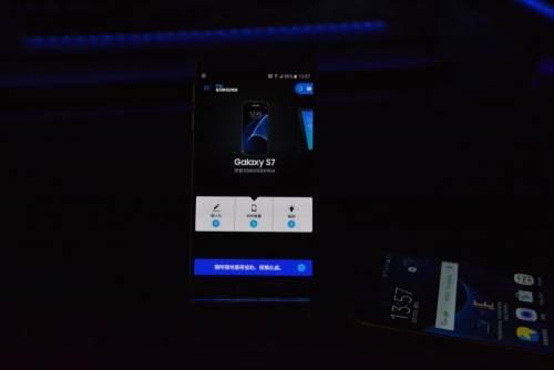 Samsung Galaxy S7 S7edge 11日零時起官網獨家開放預購
