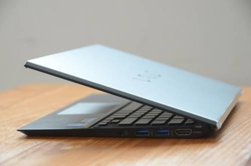Sony VAIO Pro 038; Duo 輕巧多工 讓人愛不釋手