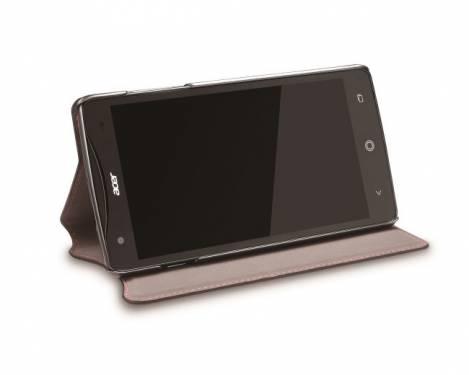王建民智慧型手機Liquid S1 宏碁攜手中華電信推出