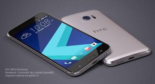 HTC 10可能會推出三種版本 處理器也將依照等級有所不同