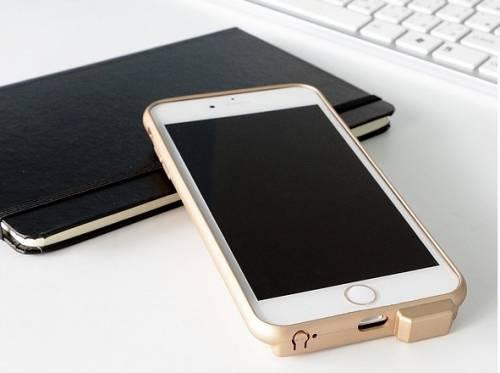 OSHI雙音箱手機殼 讓手機音效更立體