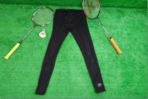 iFit Fitty 男款運動壓力褲推出 減緩運動疲勞提升表現