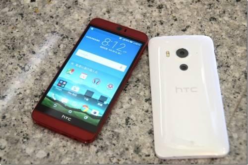 隱藏在手機中的 BoomSound HTC Butterfly 3 聲音更迷人