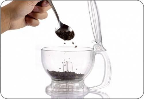 神指壺 善用你的姆指泡出一壺好茶