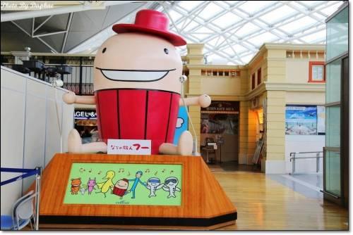 台灣虎航名古屋快閃行 合掌村自駕遊 把日本當台灣離島玩充實又方便