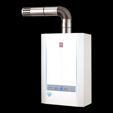 選購高能源效率熱水器 為你省荷包