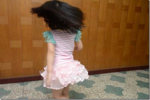 [廣編]女兒們的公主夢 Samsung Wobble幫你呵護