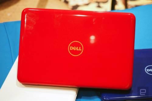 Dell 入門筆電 Inspiron 11 3000