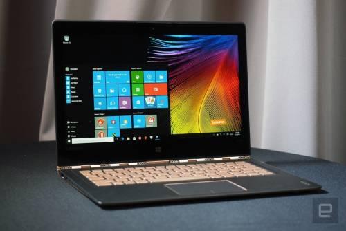 聯想 Lenovo Yoga 900s 平板電腦 極輕薄