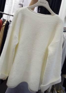 發黃的毛衣如何恢復亮白?