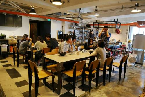 公關人創意的典範 先勢行銷傳播集團董事長楊忠翰專訪