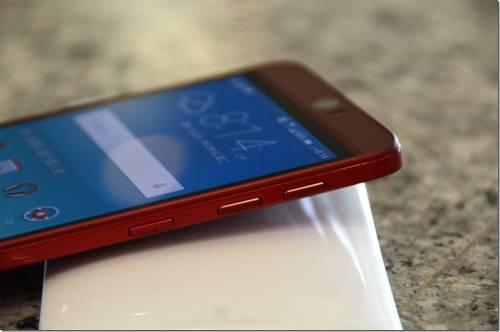 HTC 雙旗艦發表 Butterfly 3 與 M9+ 極光版推出