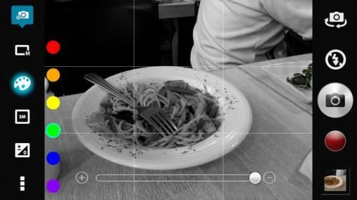 ASUS PadFone Infinity 拍照功能大進化