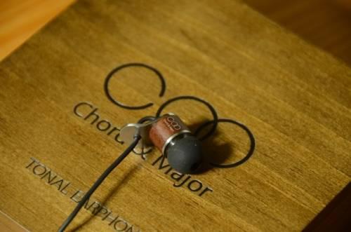 讓聽音樂變成一件最簡單的事 專訪台灣耳機品牌Chord Major