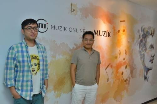讓古典音樂成為民眾的生活主題曲 Muzik Air 副營運長徐有鍵專訪