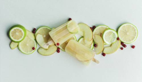 8 ice 秋日鮮果棒領略果物微醺的美好滋味