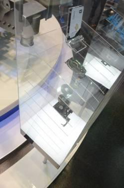 WD超薄硬碟 準備切入大容量平板市場