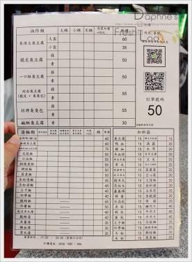 【中華職棒26年,部落客最「棒」美食帶路】新竹市中正棒球場周邊美食推薦