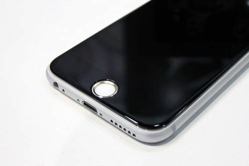 專屬 iPhone 的精品配件 iRings 邊框專用環