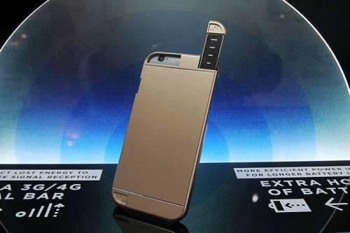 紅點設計大獎加持的 LINKASE Pro 3G 4G 訊號增強保護殼