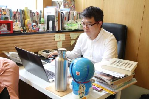 讓購物電商網站有人性?台北移動設計解決長 高順堅專訪