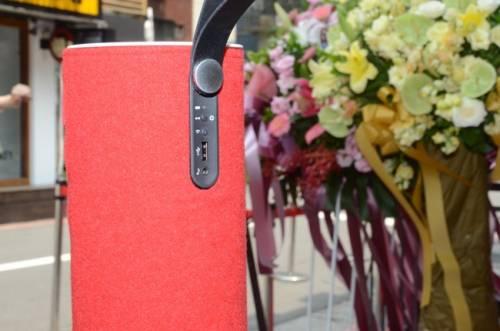 Libratone自由美聲 正式登台開賣