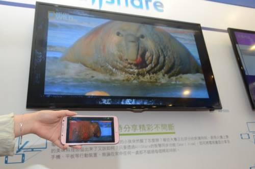 新一代Smart TV 先進操作 精彩無界
