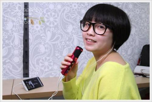 idol K8 偶像K吧 個人行動KTV歡唱神器 免揪咖 走到哪唱到哪!