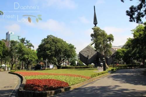 [台北街歩] 壹玖肆柒 二二八 初春島嶼的歷史失憶斷層