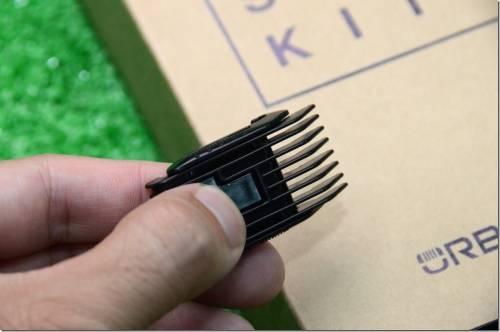 便宜好用的台灣製修容刀 讓你鬍子維持俐落的長度