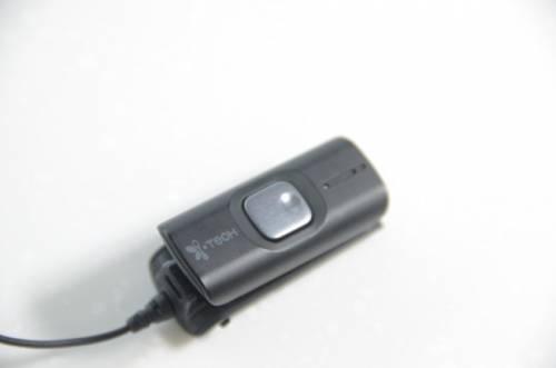 雙槍俠的福音 i-Tech兩支手機只要用一個藍牙耳麥
