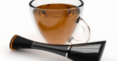 便攜式泡茶神器 MYCHAI 泡出茶葉最佳風味