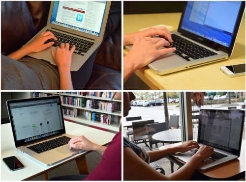 Ledge 修飾如菜刀般銳利的 MacBook 邊緣 保護雙手