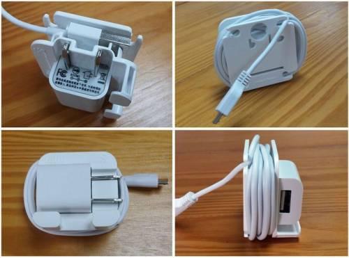 MMS JELLY 插座收納器手機座 體積小妙用多