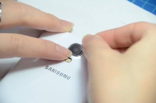 Samsung Galaxy S4 開賣 imos專用保護貼同步登場