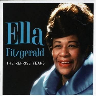 Scat女王 Ella Fitzgerald 96歲誕辰