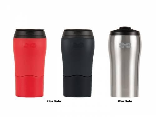 神奇不倒杯 Mighty Mug 不用再餵你的電腦喝飲料